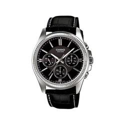 Đồng hồ Casio chính hãng chạy cả 6 kim, 1375L
