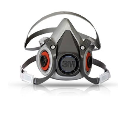 Mặt nạ phòng chống khí độc