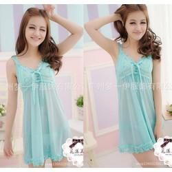 Đầm ngủ cao cấp CC040 nhiều màu