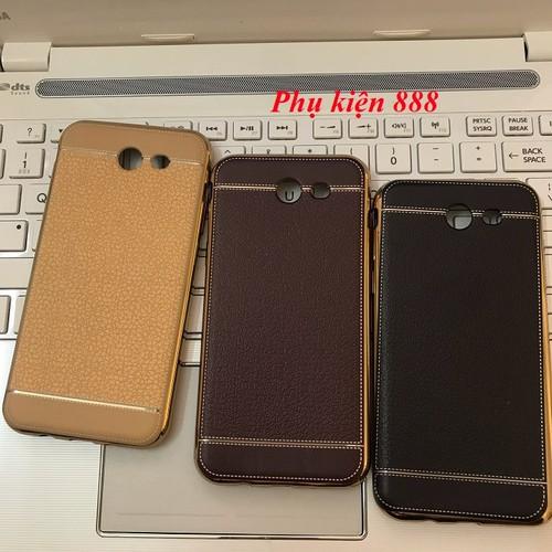 Ốp lưng silicon Samsung Galaxy J3 2016 giả da hiệu Fashion Case - 5409980 , 9045266 , 15_9045266 , 89000 , Op-lung-silicon-Samsung-Galaxy-J3-2016-gia-da-hieu-Fashion-Case-15_9045266 , sendo.vn , Ốp lưng silicon Samsung Galaxy J3 2016 giả da hiệu Fashion Case