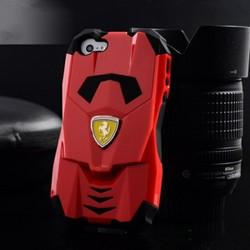 Ốp lưng Iphone 5 5s SE chống sốc Ferrari