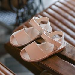 giày sandal quai hậu cho bé gái 1 - 5 tuổi