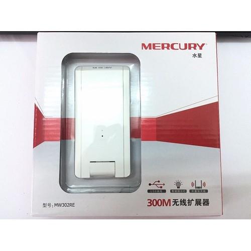 Bộ kích sóng wifi Mercury MW302RE - 5409991 , 9045301 , 15_9045301 , 230000 , Bo-kich-song-wifi-Mercury-MW302RE-15_9045301 , sendo.vn , Bộ kích sóng wifi Mercury MW302RE