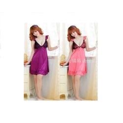 Đầm ngủ cao cấp L21 nhiều màu