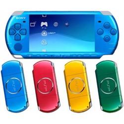 Máy PSP 3000 hack 16GB full phụ kiện