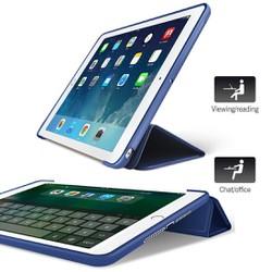Bao da cao cấp deo cho iPad Air 2
