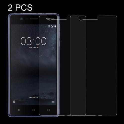Bộ 2 miếng kính cường lực Nokia 3
