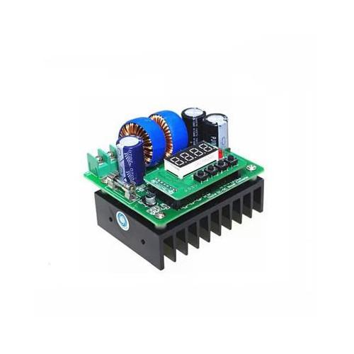 mạch tăng áp điều chỉnh được DC In 6-40V Out 8-80V 15A