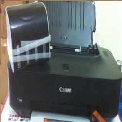 Hệ thống dẫn mực máy in màu Canon IP2770