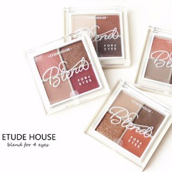 Phấn Mắt Etude House Blend For 4 Eyes