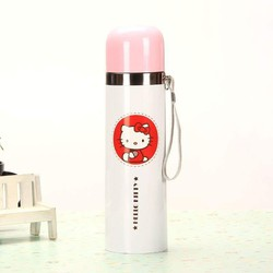 BÌNH NƯỚC HELLO KITTY 500ML