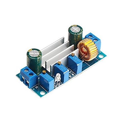 mạch giảm ap 5A 4.0-38V to 1.25V-36V