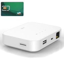 Bộ phát wifi sim 3G Hame A19 - 21.6Mb kiêm pin dự phòng Kèm sim 3G