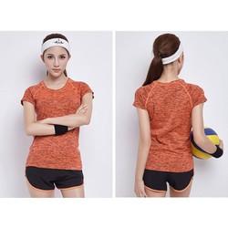[GIÁ HUỶ DIỆT] áo thể thao nữ - áo tập gym - áo tập yoga