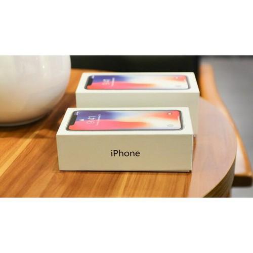 Hộp iphone X