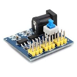 mạch giảm áp 12V to 3.3V 5V