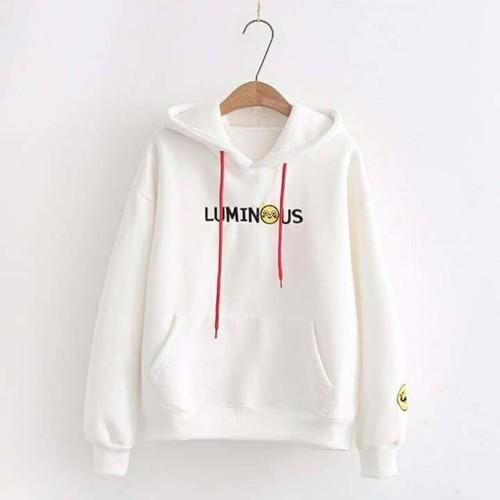 áo hoodie luminiuos