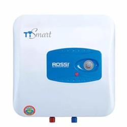 Bình nóng lạnh chống giật Rossi TI Smart 30 Lít White