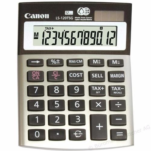 MÁY TÍNH CANON LS - 120TSG - 5416784 , 9058474 , 15_9058474 , 140000 , MAY-TINH-CANON-LS-120TSG-15_9058474 , sendo.vn , MÁY TÍNH CANON LS - 120TSG