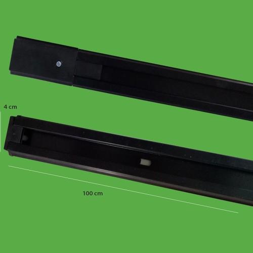 bộ 3 thanh ray đèn rọi 1 mét - 5416432 , 9057495 , 15_9057495 , 150000 , bo-3-thanh-ray-den-roi-1-met-15_9057495 , sendo.vn , bộ 3 thanh ray đèn rọi 1 mét
