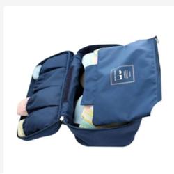 Túi đựng đồ lót du lịch nhiều ngăn monopoly rất gọn gàng,tiện lợi