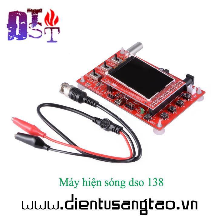 Máy hiện sóng DSO138 1