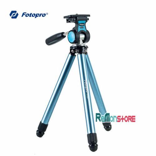 Tripod Chân máy ảnh gấp gọn FOTOPRO FY-683 xanh dương chịu lực đến 3kg - 4995107 , 9059706 , 15_9059706 , 835000 , Tripod-Chan-may-anh-gap-gon-FOTOPRO-FY-683-xanh-duong-chiu-luc-den-3kg-15_9059706 , sendo.vn , Tripod Chân máy ảnh gấp gọn FOTOPRO FY-683 xanh dương chịu lực đến 3kg