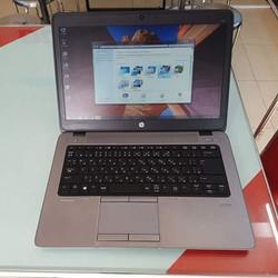 HP Elitebook 745G2 AMD PRO A8, SSD 240Gb, VGA AMD R6, Ram 4Gb, 14inch