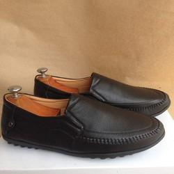 Giày lười nam cổ điển