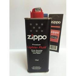 Xăng Zippo nhập khẩu Mỹ