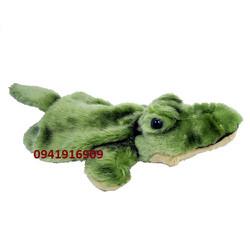Rối tay cá sấu