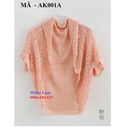 Áo khoác cardigan nữ - AK001A