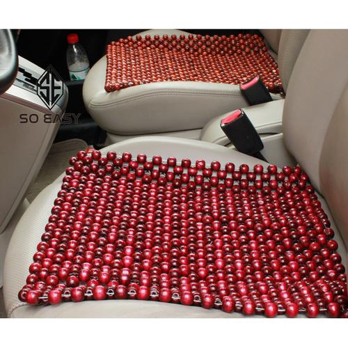 Đệm lót hạt gỗ hương ghế xe hơi - 5427447 , 9077883 , 15_9077883 , 189000 , Dem-lot-hat-go-huong-ghe-xe-hoi-15_9077883 , sendo.vn , Đệm lót hạt gỗ hương ghế xe hơi