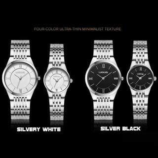 Đồng hồ đôi Đồng hồ đôi LUOKASI [GIÁ CHO 1 CẶP] - ĐHL2 thumbnail