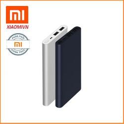Pin sạc dự phòng Xiaomi Gen 2S 10.000mAh - Hãng phân phối chính thức - TVS-XIAOMI 2S