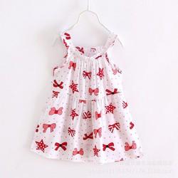 Combo 3 váy dành cho bé gái