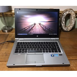 HP Elittebook 8470P Core i5-3320M, 4GB RAM, 320GB, Intel HD