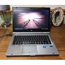 HP Elittebook 8470P Core i5-3320M, 4GB RAM, 320GB, Intel HD
