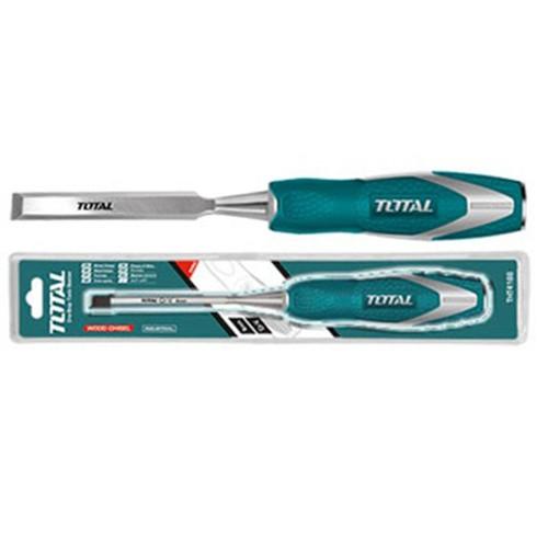 12mm Đục gỗ Total THT41126