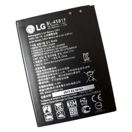 Pin LG Stylus 2 K520DY 3000mAh - Hàng nhập Khẩu