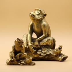 Tượng Khỉ Đồng - Quà tặng độc đáo