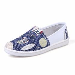 Giày Mọi Nữ - Hàng Đẹp Siêu Cute