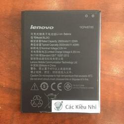 Pin Lenovo A7000 Plus - BL243