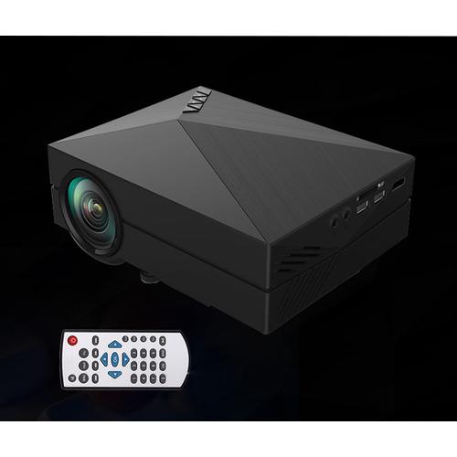 Máy chiếu Mini GM60 , 1080P 30-130inch