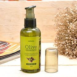 Tinh Chất Dưỡng Tóc Oliu – Aspasia Olive Essence 100ml
