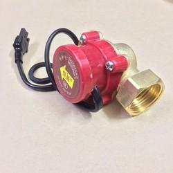 Rơle tự động cho máy bơm tăng áp