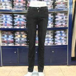 quần jean ống côn