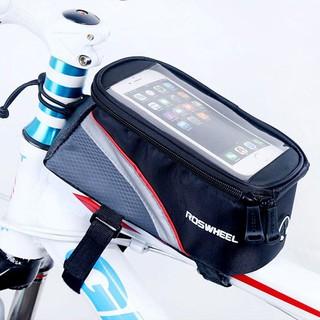 Túi treo sườn xe đạp RosWheel - TTSXD thumbnail