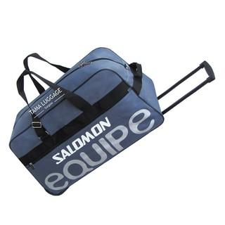 Túi kéo du lịch 2 bánh xe hành lý ngoại cỡ 7.7 tấc siêu nhẹ TL500 - TL500-LA thumbnail
