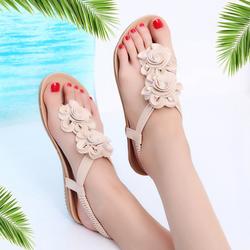 Giày Sandal Nữ Phong Cách Hàn Quốc NA17 _ Hàng Nhập